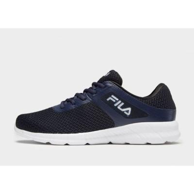 フィラ Fila メンズ スニーカー シューズ・靴 Skip blue