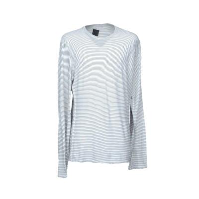アールティーエー RTA T シャツ ホワイト XS コットン 100% T シャツ