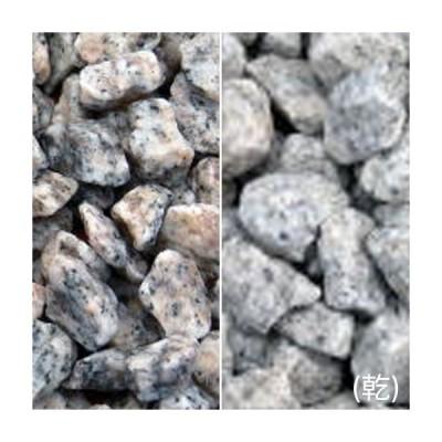 ヤマト玉砂利 白川(しらかわ)(18kg)マツモト産業