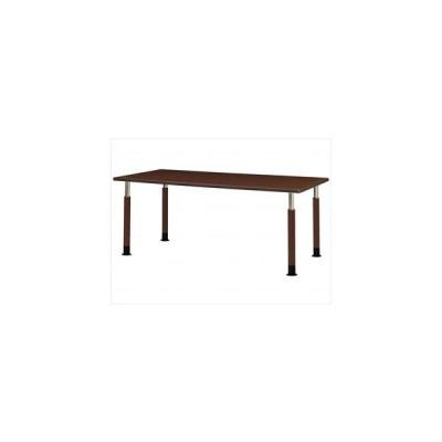 昇降式テーブル MRT-1690/ナチュラル/1600×900 MRT-1690 弘益(wf-576120-1)