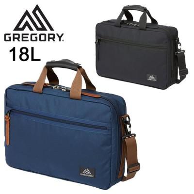 グレゴリー ビジネスバック カバン GREGORY カバートミッション 2WAY ショルダーバッグ 鞄 0315
