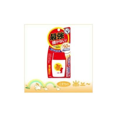 メンターム サンベアーズ ストロングスーパープラス (SPF50+/PA++++) 30ml(近江兄弟社)(4987036533008)