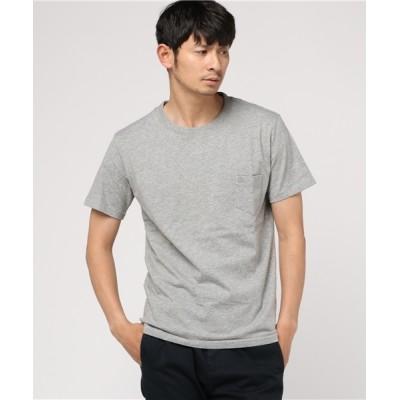 tシャツ Tシャツ ポケットティーシャツ