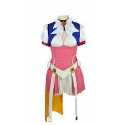 超昂天使 ちょうこうてんしエスカレイヤー  風 コスプレ衣装 完全オーダーメイドも対応可能