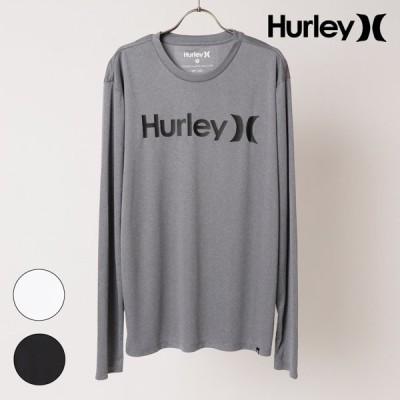 Hurley ハーレー 長袖ラッシュガード MRG2100006 メンズ ユーティリティ 長袖 ラッシュガード II2 E11