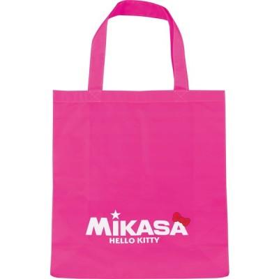 ミカサ MIKASA ハローキティ レジャーバッグ ピンク  BA21KT2P