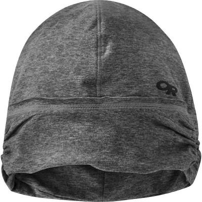 アウトドアリサーチ Outdoor Research レディース ニット ビーニー 帽子 Melody Beanie Black Heather