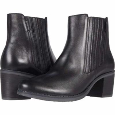 メフィスト Mephisto レディース ブーツ シューズ・靴 Graziela Black Silk