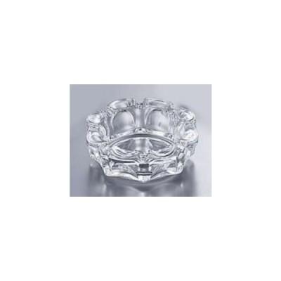 TOYO-SASAKI/東洋佐々木ガラス  ガラス製ローラー灰皿/P−05532