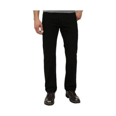 Levi's(R) Mens リーバイス メンズ 男性用 ファッション ジーンズ デニム 505(R) Regular - Black