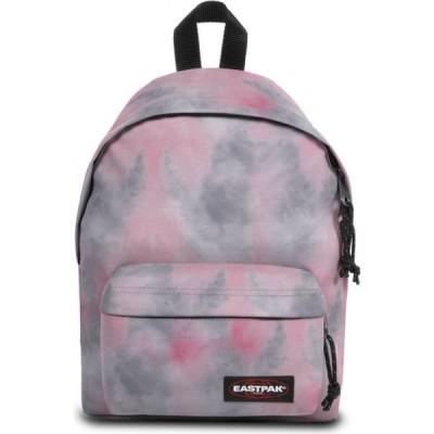 イーストパック Eastpak メンズ バックパック・リュック バッグ Orbit Mini Backpack Dust/Crystal