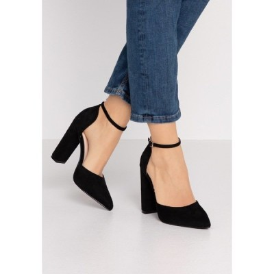レイド ヒール レディース シューズ MAHI - High heels - black
