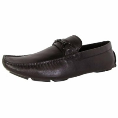 Kenneth Cole ケネスコール ファッション シューズ Kenneth Cole New York Men s-Wingman the Driving Shoes Moccasin Black US 8.5