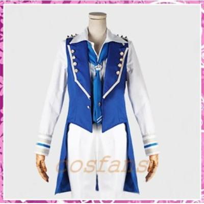 コスプレ衣装 ときめきレストラン☆☆☆ 3 Majesty 『Royal Trinity』 音羽慎之介 ステージ衣装