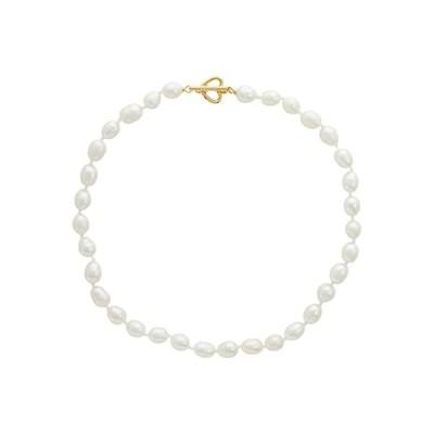 ケイトスペード Pearl Drops Pearl Necklace レディース ネックレス Cream