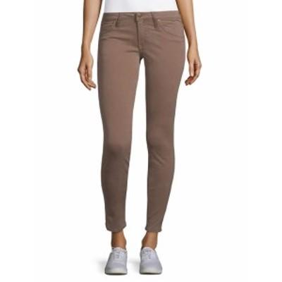 ロビンズジーン レディース パンツ デニム Camouflage Skinny Jeans
