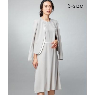 BEIGE, 【S−size】CINDY / ワンピース GREIGE 32