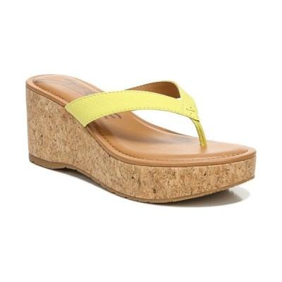 ゾディアック レディース サンダル シューズ Rio Wedge Sandals
