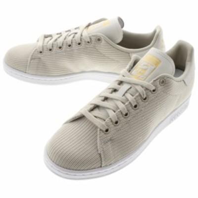 アディダス adidas スニーカー スタンスミス STAN SMITH クリアブラウン/フットウェアホワイト/ゴールドメタリック FU9615
