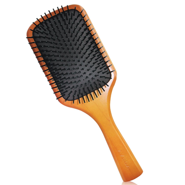 AVEDA 木質髮梳-大 <國際航空版>