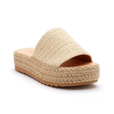 マチス レディース サンダル シューズ Beach By Women's Del Mar Platform Sandal