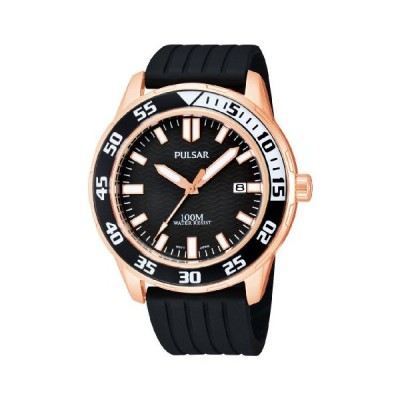 Pulsar - Men's Watch PS9114X1 並行輸入品