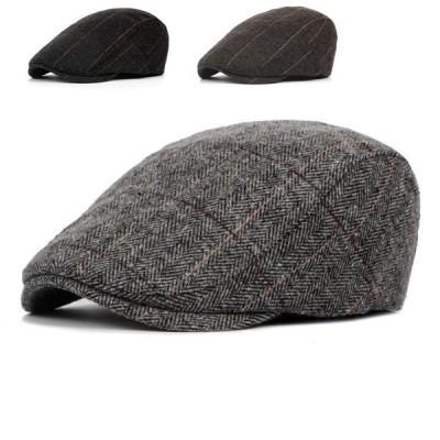 帽子ハンチングベレー帽 メンズキャップメンズ秋冬メンズおしゃれ小さいサイズレディースミリタリー大きいサイズ