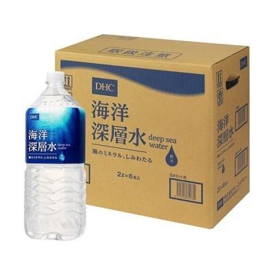 DHC 海洋深層水 ( 2L*6本入 )/ DHC サプリメント