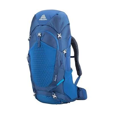送料無料!Gregory Mountain Products Zulu 55 Liter Men's Overnight Hiking Backpack