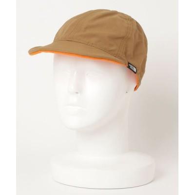 ムラサキスポーツ / THE NORTH FACE/ノースフェイス キャップ HILLROCK FL CAP NN41910 MEN 帽子 > キャップ