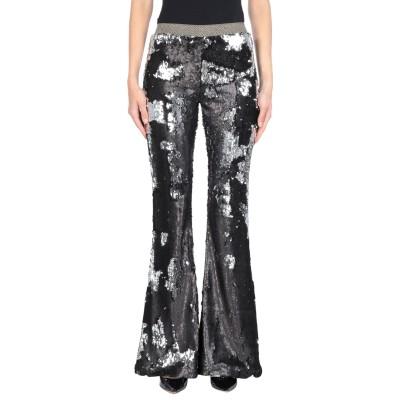 BLACK CORAL パンツ 鉛色 XS ポリエステル 100% パンツ