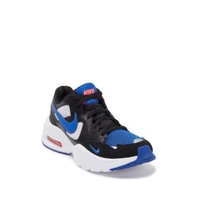 ナイキ メンズ スニーカー シューズ Air Max Fusion Sneaker 004 BLACK/GAMERL