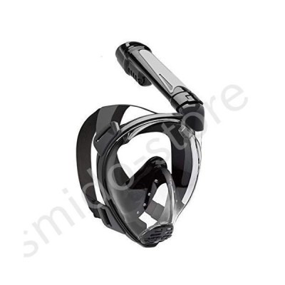 新品未使用!!送料無料!!J.J. Diving Goggles, Fully Dry Diving Set with Snorkel, 180° Field of View Anti-Water Entry Adult Unisex Div
