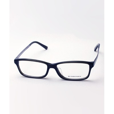 GLASSMANIA -Tokyo Aoyama- / 【BURBERRY/バーバリー】スクエア メガネ BE2217D 3010 WOMEN ファッション雑貨 > メガネ