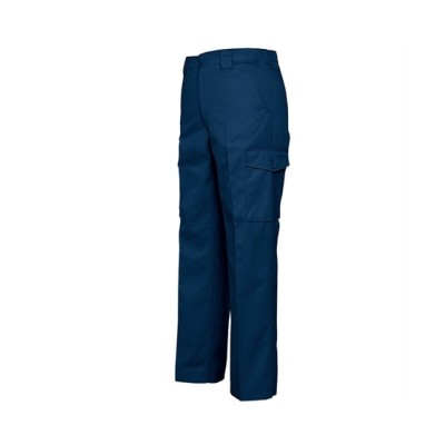 AZ-624 アイトス カーゴパンツ(ノータック)(男女兼用) 作業服