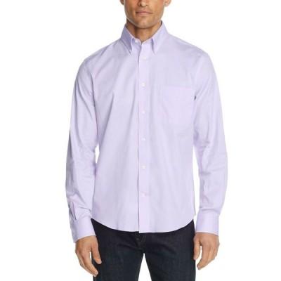 ラルフローレン メンズ シャツ トップス Men's Button-Down Dress Shirt