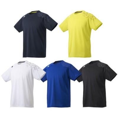 アウトドアウェア メンズ ユニセックス DESCENTE(デサント) DMMMJA59 DMMMJA59 ハーフスリーブシャツ 半袖Tシャツ トレーニング 速乾