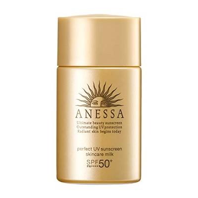 ANESSA(アネッサ) パーフェクトUV スキンケアミルク a ミニ 日焼け止め シトラスソープの