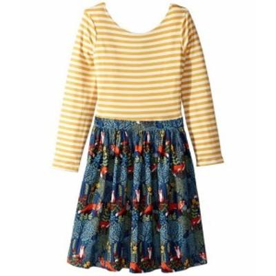 fiveloaves twofish ファイブローブストゥーフッシュ ドレス 一般 Fox Abbie Dress (Toddler/Little Kids/Big Kids)