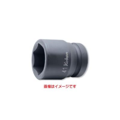 コーケン 18401A-1.1/8 1 25.4mm SQ. インパクト6角ソケット 薄肉 1.1/8