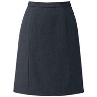 ボンマックスボンマックス Aラインスカート グレイ 21号 AS2295-2-21 1着(直送品)