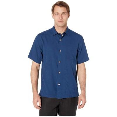 トッミーバハマ メンズ シャツ トップス Camden Coast Shirt