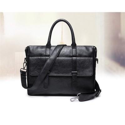 ビジネスバッグ メンズ ビジネス トートバッグ 就活 鞄 カバン リクルートバッグ シンプル  軽い