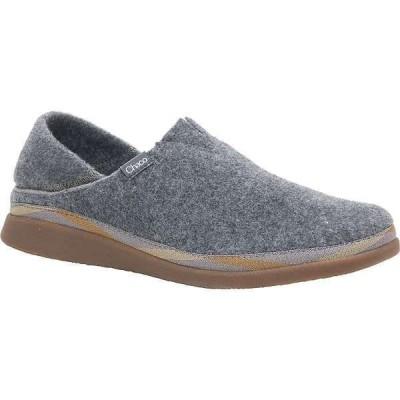 チャコ メンズ サンダル シューズ Chaco Men's Revel Shoe