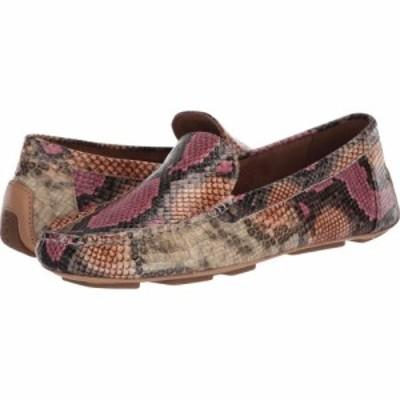 エアロソールズ Aerosoles レディース ローファー・オックスフォード シューズ・靴 Bleeker Coral Multi