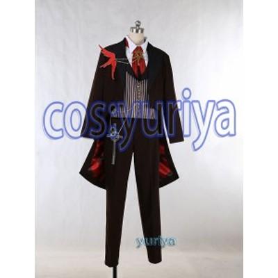 Fate/Grand Order オーケストラコンサート サリエリ コスプレ衣装