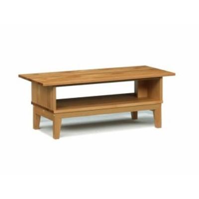 リビングテーブル ローテーブル センターテーブル 長方形 104 テーブル 木製 収納家具 完成品 日本製