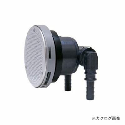 カクダイ KAKUDAI 一口循環金具(ペア耐熱管用・S・L兼用) 10A 415-218
