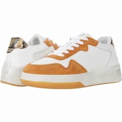ロフラーランドール Loeffler Randall レディース スニーカー ローカット シューズ・靴 Keira Low Top Sneakers Sahara/Tan