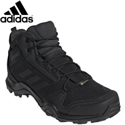 アディダス シューズ メンズ 靴 スニーカー TERREXAX3MIDGTX トレッキングシューズ ミッドカットブーツ ファストトレッキング 防水性